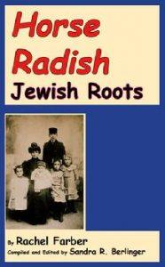 Horse Radish Cover