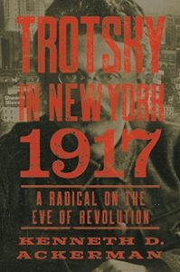 trotsky-in-new-york